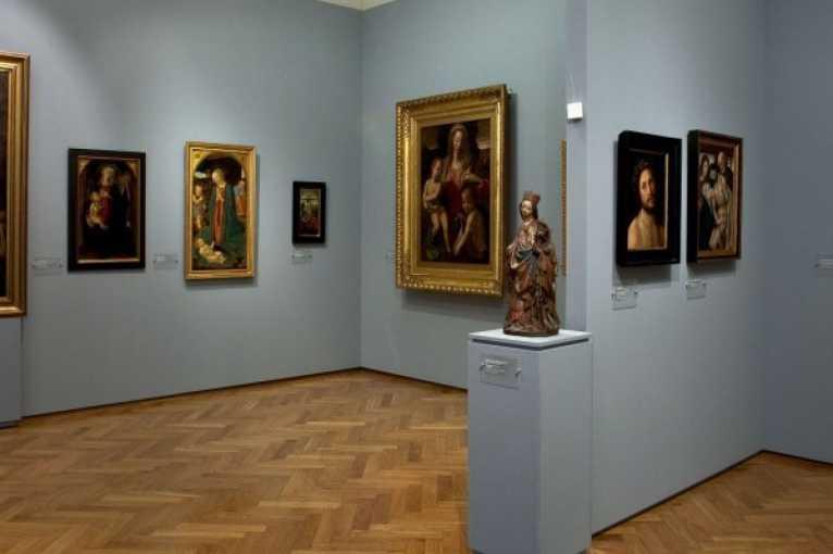 Silesian Art 16th - 19th C.