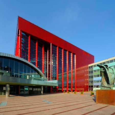 The Krakow Opera