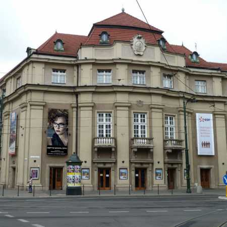 Karol Szymanowski's Philharmonic