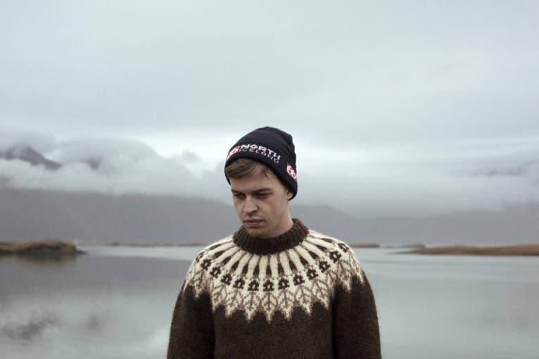 Fjordwalker + Hlukár