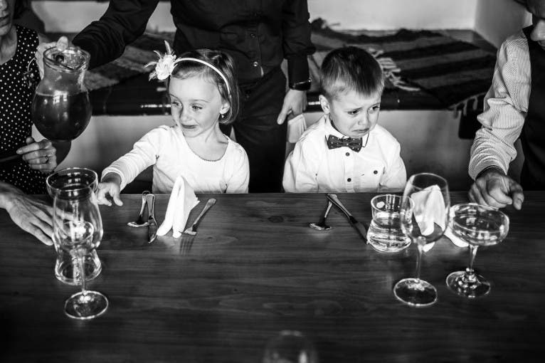 Vojtěch Hurych, Petr Wagenknecht: V čem se dobrá svatební reportáž podobá svíčkové?
