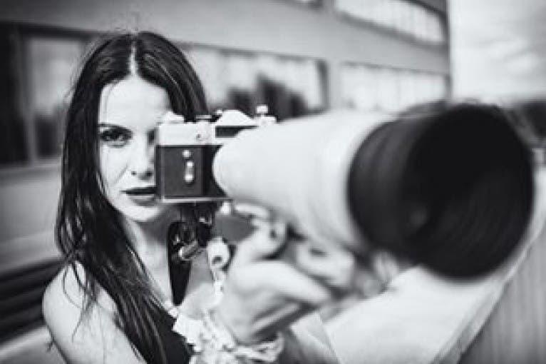 Fashion portrét pro blogery/ky