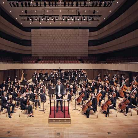 Daegu Symphony Orchestra