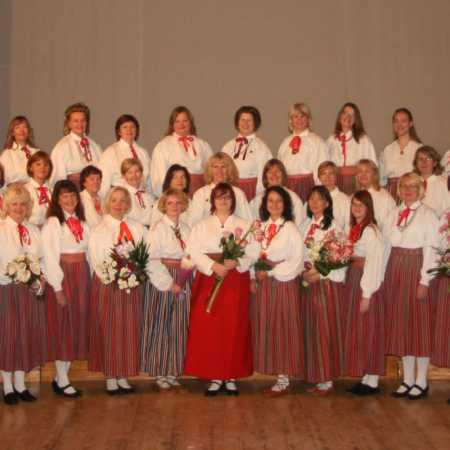 Female Choir Domina