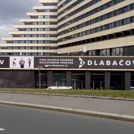 Dlabacov Cinema