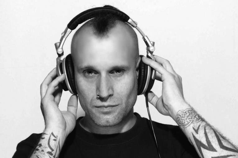 DJ Tráva + Risto