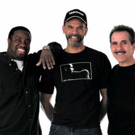 Steve Clarke Trio