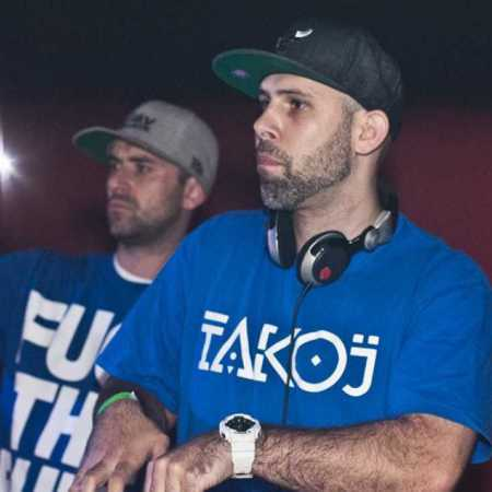 DJ Spinhandz