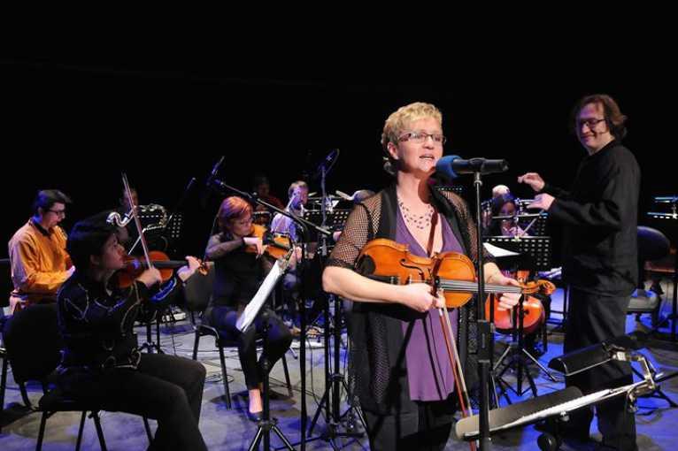 Paměti vrby: Václav Noid Bárta + Flamenco Experience Quartet