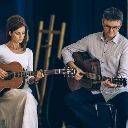 Dominika Żukowska & Andrzej Korycki