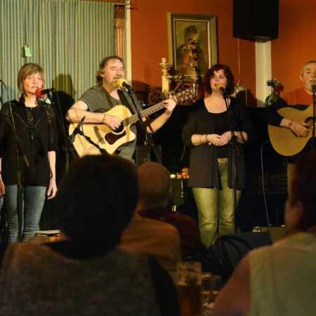 Roháči z Lokte: Vánoční koncert
