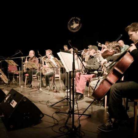 Kryštof Marek Orchestra