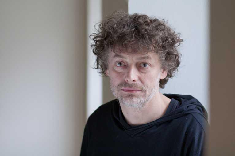 Adam Kadmon – světlopisná trilogie Martina Čiháka a Jana Daňhela