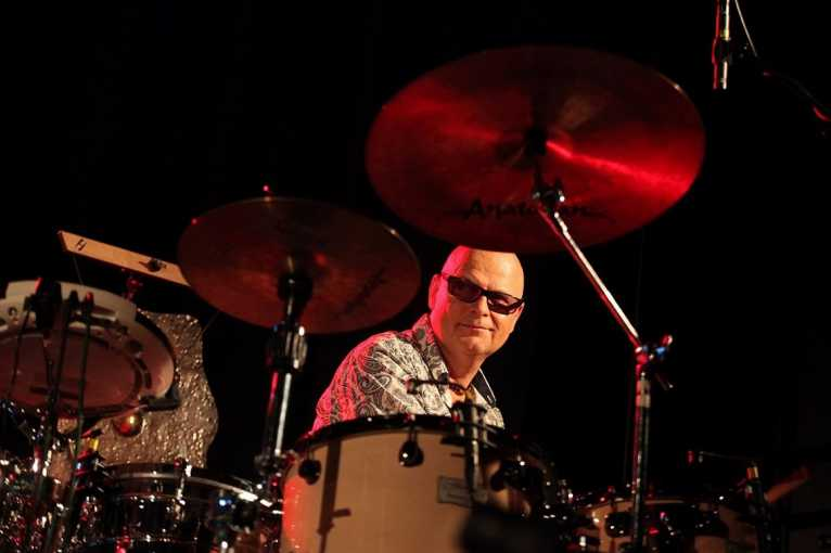 Gathering of Drummers 2016: Pavel Fajt + Milan Cais + more