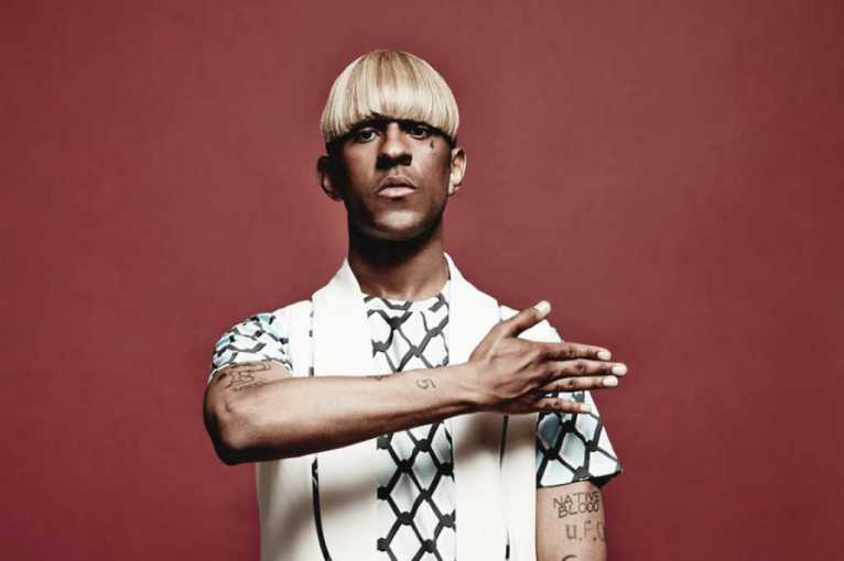 Bohemian Like You: Mykki Blanco