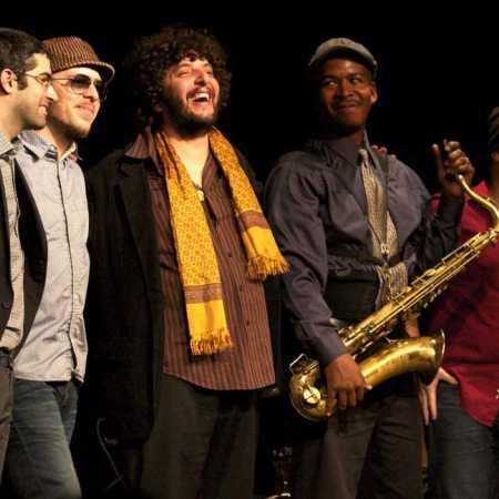 Omer Avital Quintet