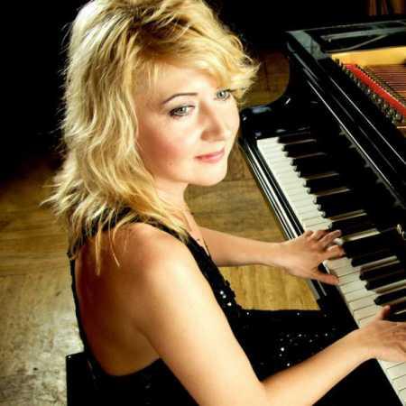 Katarzyna Vernet