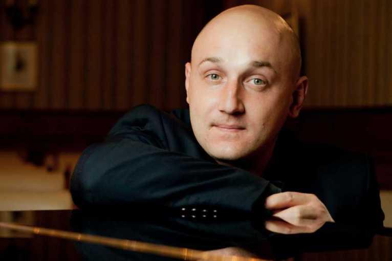 Koncert Chopinowski: Ireneusz Boczek