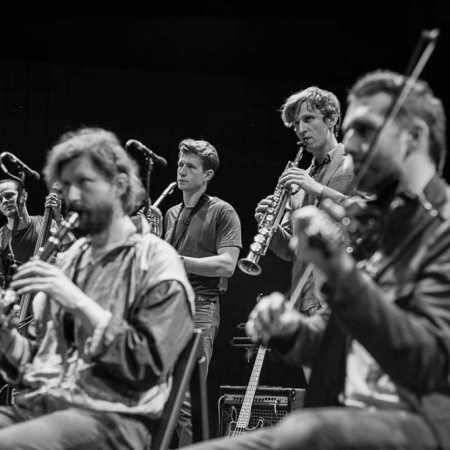 Warsaw Improvisers Orchestra