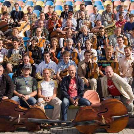 Symfonický orchestr Bohemia Praha