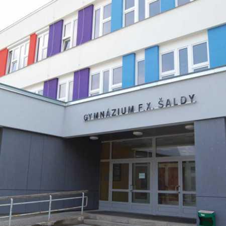 Gymnázium F. X. Šaldy