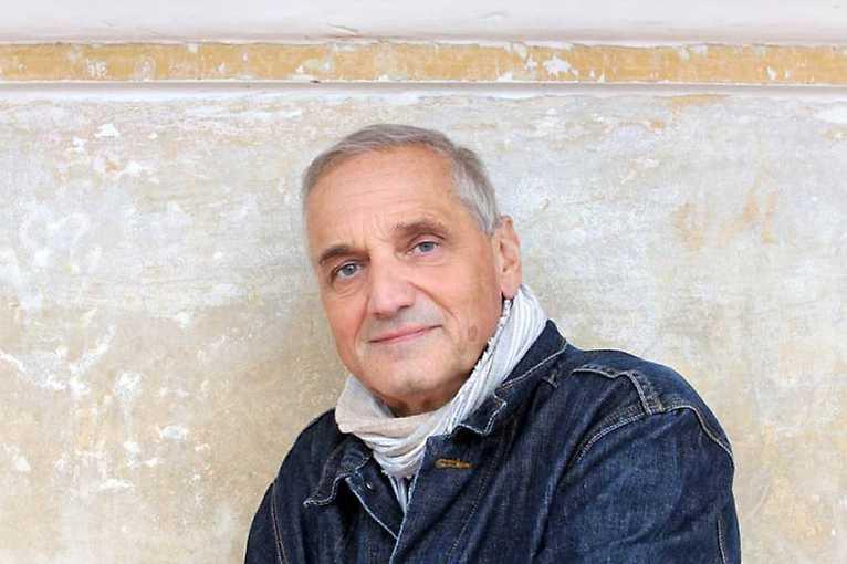 Přednáška o architektuře s Davidem Vávrou
