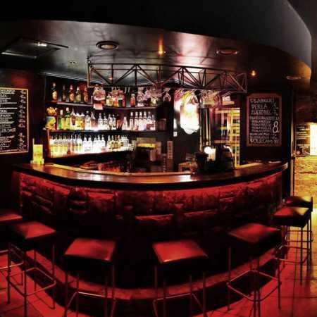 Pub Pod Ziemią