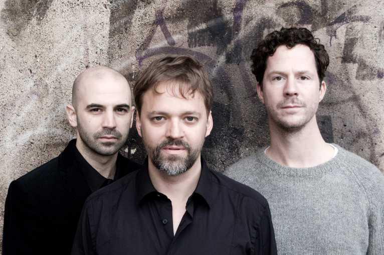 Petter Bergander Trio