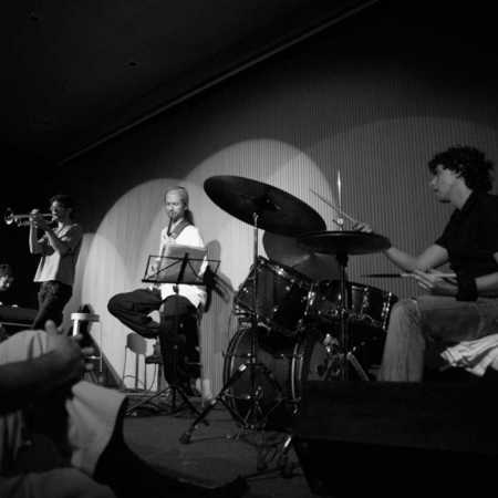 Carlos Lopez Quintet