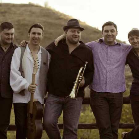 Boghean Band