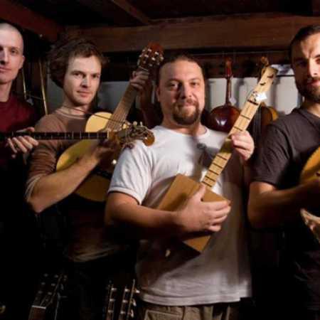 Hm... + Free Balkan Quintet