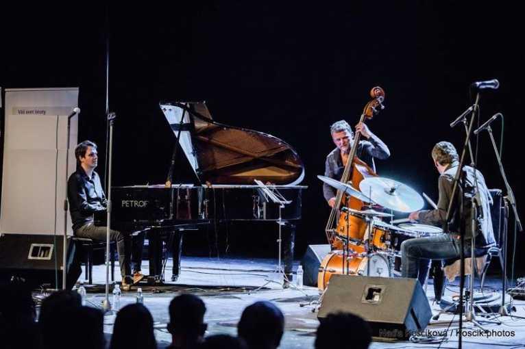 Jazz Meets World 2020