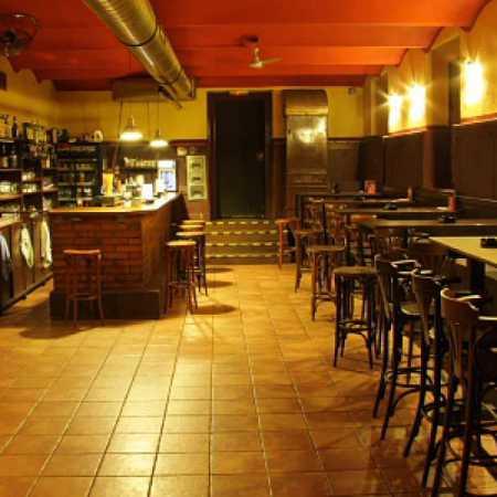 Music Bar Velbloud