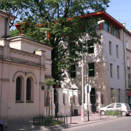 Centrum Społeczności Żydowskiej w Krakowie