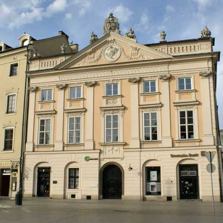 Goethe Institut w Krakowie