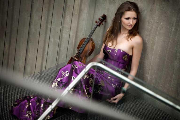 Sólo pro violu a klavír