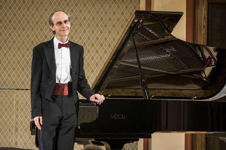Igor Ardašev & Filharmonie Brno & další