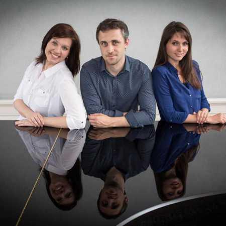 Kalliopé Trio Prague