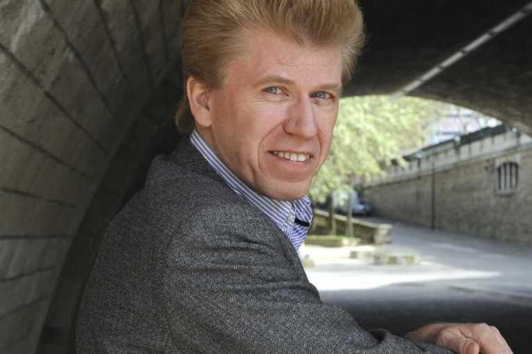 Michal Kaňka – 60