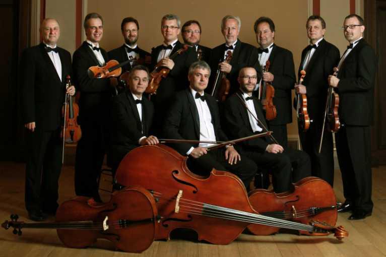 Czech Chamber Music Society
