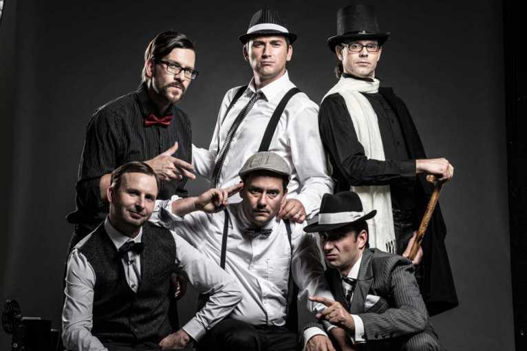 Timudej + Circus Problem + Malalata