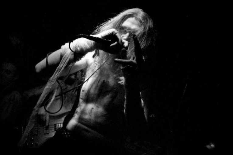 Weekend Bestial March: Cień + Hate Them All + others