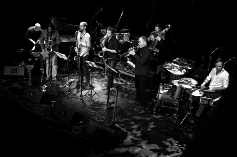 Polajka / Nikolaj Nikitin Ensemble