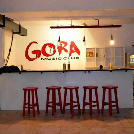 Gora – Music Club