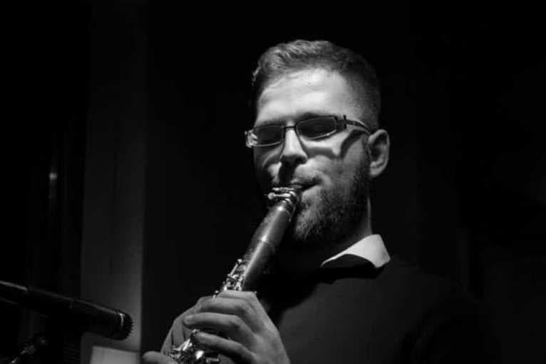Jakub Dybżyński Equilateral Trio