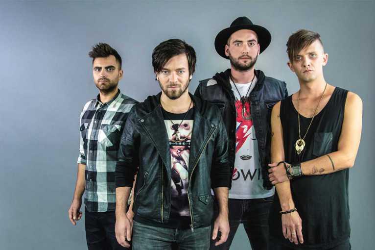Muse + support: The Atavists + Imodium