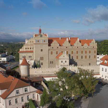 Státní hrad Horšovský Týn