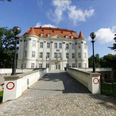Centrum Kultury Zamek Wrocław