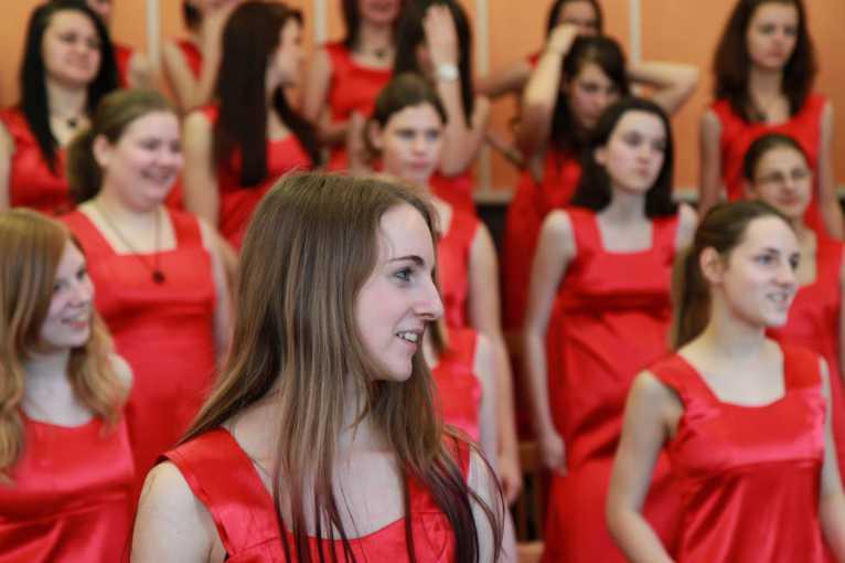 Pilsen Children Choir