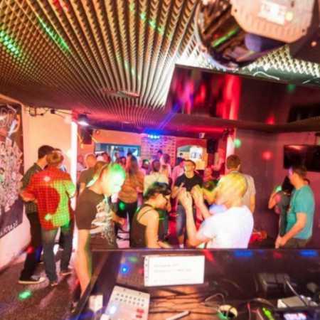Klub Mixtura